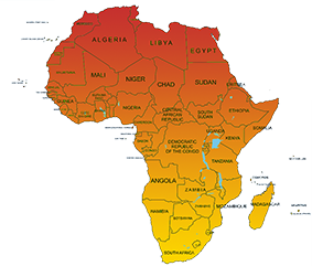 Energy Initiatives in Africa